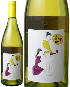 ワン・ハーベスト・モーニング [2014] ラムズフック (クレイグ・ホーキンス/ヤルゲン・ガウズ) <白> <ワイン/南アフリカ>