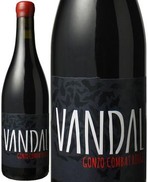 ゴンゾー・コンバットルージュ [2018] ヴァンダル <赤> <ワイン/ニュージーランド>