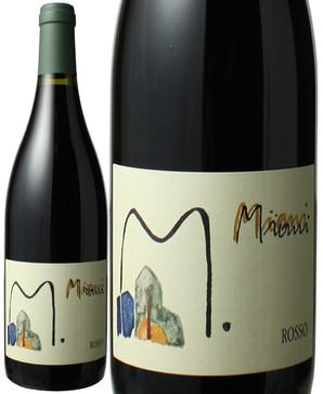 コッリ・オリエンターリ・デル・フリウーリ ロッソ [2009] ミアーニ <赤> <ワイン/イタリア>