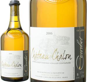 シャトー・シャロン [2011] ドメーヌ・クールベ 620ml <白> <ワイン/ジュラ・サヴォワ>