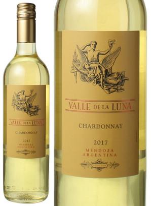 ヴァッレ・ド・ラ・ルナ シャルドネ [2017] <白> <ワイン/アルゼンチン>  ※ヴィンテージが異なる場合があります。なお、ヴィンテージ変更に伴いワイン名も変更しております。