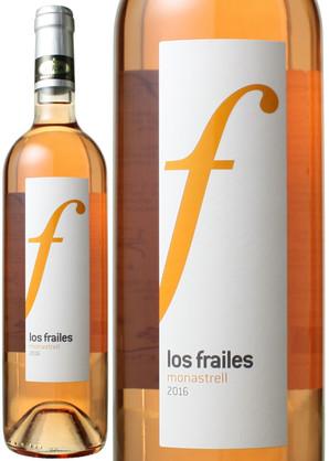 ロス・フレイレス ロサート [2017] ボデガス・ロス・フレイレス <ロゼ> <ワイン/スペイン>