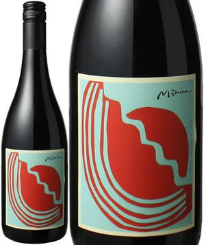 メトカーフ・シラーズ [2017] ミニム <赤> <ワイン/オーストラリア>