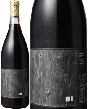 ラブ・レッド [2016] ブロック・セラーズ <赤> <ワイン/アメリカ>