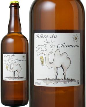 ◇ビエール・ブランシュ ビエール・デュ・シャモー 3.5% / ブラッセリー・ド・ラ・ピジョネール <ビール・ロワール>