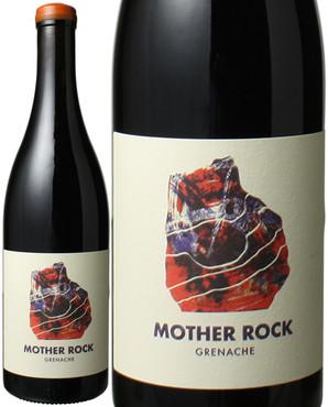 マザー・ロック グルナッシュ [2015] マザー・ロック・ワインズ  (ヨハン・メイヤー) <赤> <ワイン/南アフリカ>