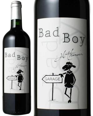 バッド・ボーイ [2007] <赤> <ワイン/ボルドー>