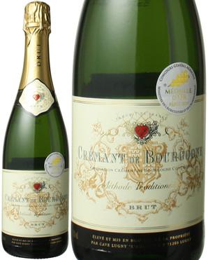 クレマン・ド・ブルゴーニュ NV カーヴ・ド・リュニィ <白> <ワイン/スパークリング>