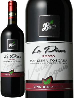 マレンマ・トスカーナ ビオ・ラ・ピエーヴェ・ロッソ [2014] ビオ・ラ・ピエーヴェ <赤> <ワイン/イタリア>※ヴィンテージが異なる場合があります。