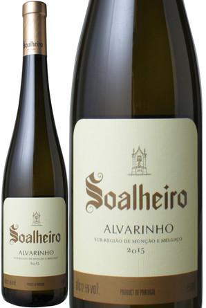 ソアリェイロ [2017] ソアリェイロ <白> <ワイン/ポルトガル>