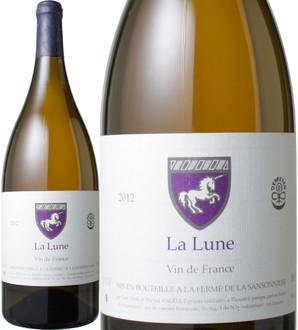 VDF ラ・リュンヌ 1500ml [2012] ラ・フェルム・ド・ラ・サンソニエール <白> <ワイン/ロワール>