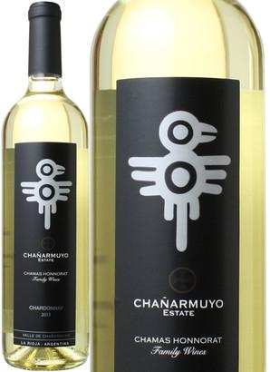 チャンナルムージョ シャルドネ [2013] <白> <ワイン/アルゼンチン>