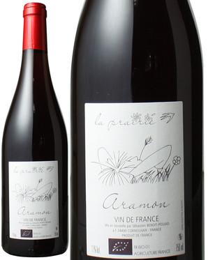 VDF ラ・プレリー [N.V 2015] ドメーヌ・バンジュリエール <赤> <ワイン/ラングドック・ルーション>