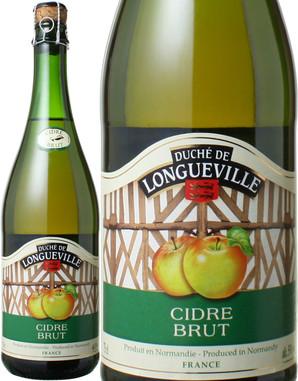 シードル・ブリュット NV デュッシェ・ド・ロングヴィユ <白> <ワイン/スパークリング>