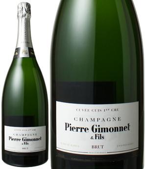 ピエール・ジモネ ブラン・ド・ブラン キュイ・プルミエ・クリュ NV 1500ml <白> <ワイン/シャンパン>