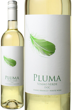 プルマ ヴィーニョ・ヴェルデ 微発泡 NV カーサ・デ・ヴィラ・ヴェルデ <白> <ワイン/スパークリング>