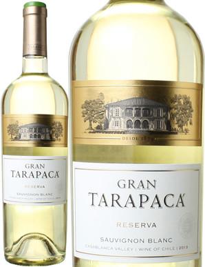 グランタラパカ ソーヴィニヨン・ブラン [2013] <白> <ワイン/チリ>
