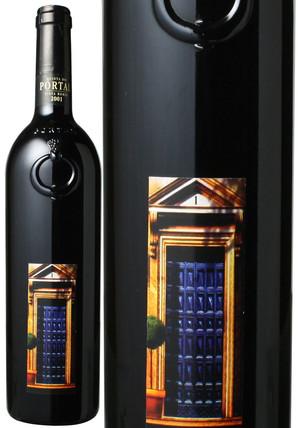 キンタ・ド・ポルタル ティンタ・ロリス [2001] DOCドウロ <赤> <ワイン/ポルトガル>