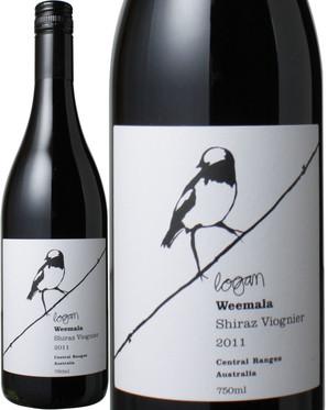 ウィマーラ シラーズ/ヴィオニエ [2016] ローガン・ワインズ <赤> <ワイン/オーストラリア>