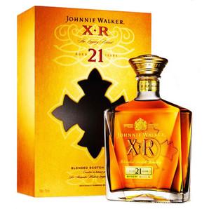 ジョニーウォーカー XR 21年 40度 / 750ml / 並行輸入品 / 限定品