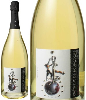 クレマン・ド・ブルゴーニュ ブラン・ド・ブラン マグナム1.5L NV ルー・デュモン <白> <ワイン/スパークリング>