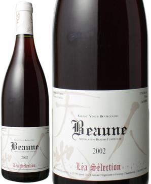 ボーヌ [2002] ルー・デュモン レア・セレクション <赤> <ワイン/ブルゴーニュ>