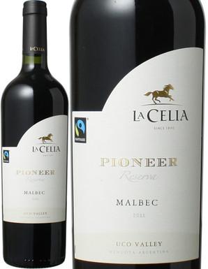 ラセリア パイオニア・レゼルバ マルベック [2012] フィンカ・ラ・セリア <赤> <ワイン/アルゼンチン>
