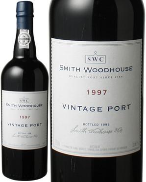 スミス・ウッドハウス ヴィンテージ・ポート [1997] <赤> <ワイン/ポルトガル>