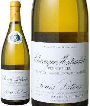 シャサーニュ・モンラッシェ プルミエ・クリュ [1999] ルイ・ラトゥール <白> <ワイン/ブルゴーニュ>