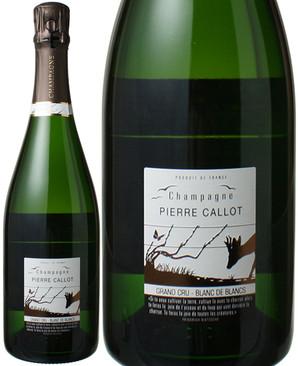 ピエール・カロ ブラン・ド・ブラン ブリュット グラン・クリュ NV <白> <ワイン/シャンパン>