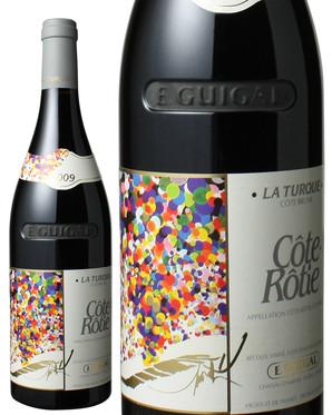 コート・ロティ  ラ・トゥルク [2009] ギガル <赤> <ワイン/ローヌ>