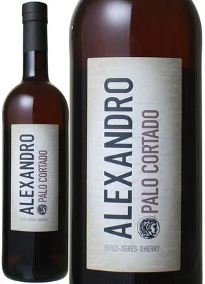 シェリー アレクサンドロ・パロコルタード アエコビ <ワイン/シェリー>
