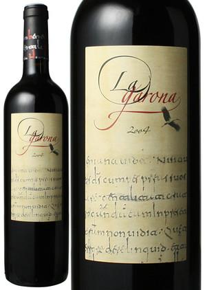 ラ・ガロナ [2006] ボデガス・エスタンシア・ピエドラ <赤> <ワイン/スペイン>※ヴィンテージが異なる場合があります。
