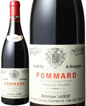 ポマール V.V [2009] ドミニク・ローラン <赤> <ワイン/ブルゴーニュ>