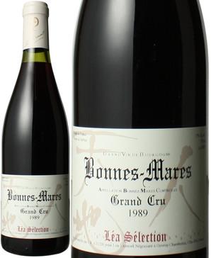 ボンヌ・マール グラン・クリュ [1989] ルー・デュモン レア・セレクション <赤> <ワイン/ブルゴーニュ>