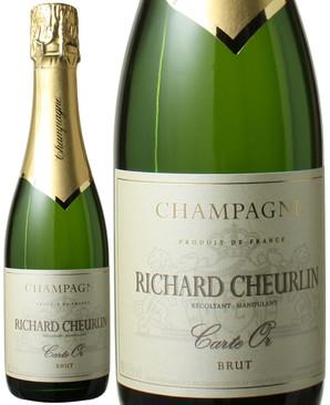 リシャール・シュルラン カルト・ドール ハーフサイズ 375ml NV <白> <ワイン/シャンパン>