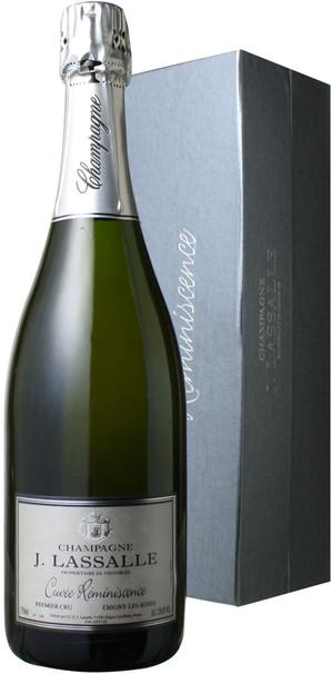 ジュール・ラサール ブリュット キュヴェ・レミネンス NV <白> <ワイン/シャンパン>