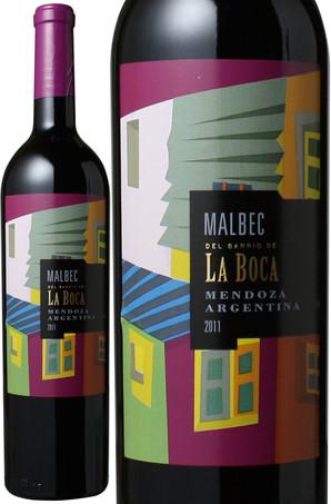 マルベック メンドーサ [2011] ラボカ <赤> <ワイン/アルゼンチン>