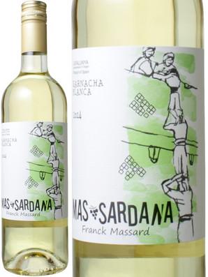 カタルーニャ・マス・サルダーナ [2017] フランク・マサール <白> <ワイン/スペイン>