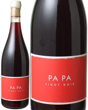 パパ (PN) [2018] ザヴィエ <赤> <ワイン/オーストラリア>