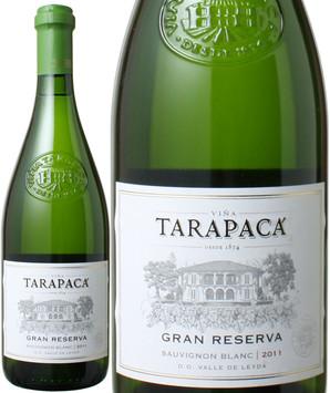 タラパカ グラン・レゼルバ ソーヴィニヨン・ブラン [2017] <白> <ワイン/チリ>