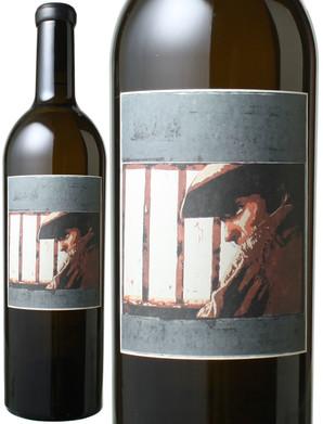 シネ・クア・ノン オン・ザ・ラム [2009] <白> <ワイン/アメリカ>