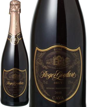 カヴァ ロジャーグラート ロゼ・ブリュット [2014] <ロゼ> <ワイン/スパークリング> ※ヴィンテージが異なる場合がございます。