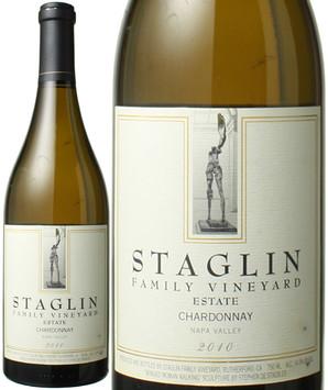 スタグリン シャルドネ [2010] <白> <ワイン/アメリカ>
