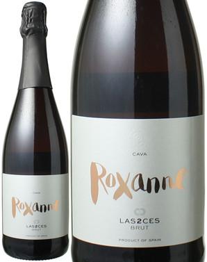 カヴァ ロクサーヌ (マカベオ80%、シャルドネ20%) <ヴィノ・デ・パゴ認定> [2016] チョサス・カラスカル <白> <ワイン/スペイン/スパークリング>