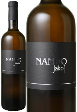 ヤーコット・ブラックラベル プリモルスカ [2011] ナンド <白> <ワイン/スロヴェニア>