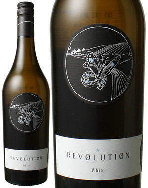 レヴォリューション ホワイト・ソレラ NV ヨハネス・ツィリンガー <白> <ワイン/オーストリア>