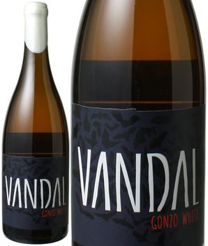 ゴンゾー・ホワイト [2016] ヴァンダル <白> <ワイン/ニュージーランド>