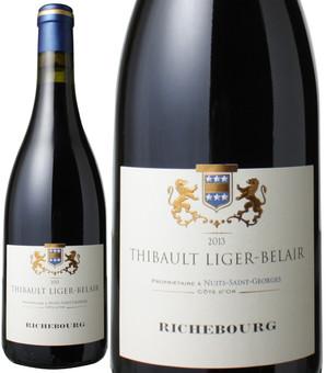 リシュブール [2013] ティボー・リジェ・ベレール <赤> <ワイン/ブルゴーニュ>