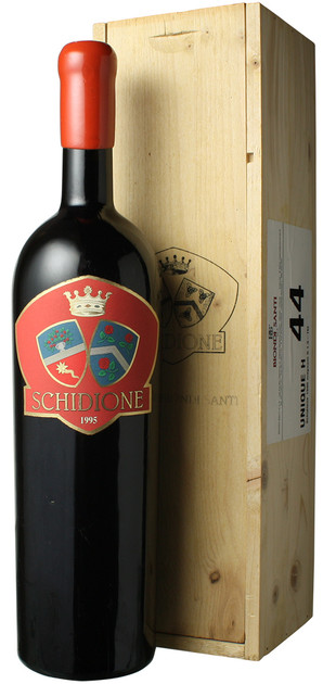 スキディオーネ マグナムサイズ 1.5L [1995] ヤコポ・ビオンディ・サンティ <赤> <ワイン/イタリア>